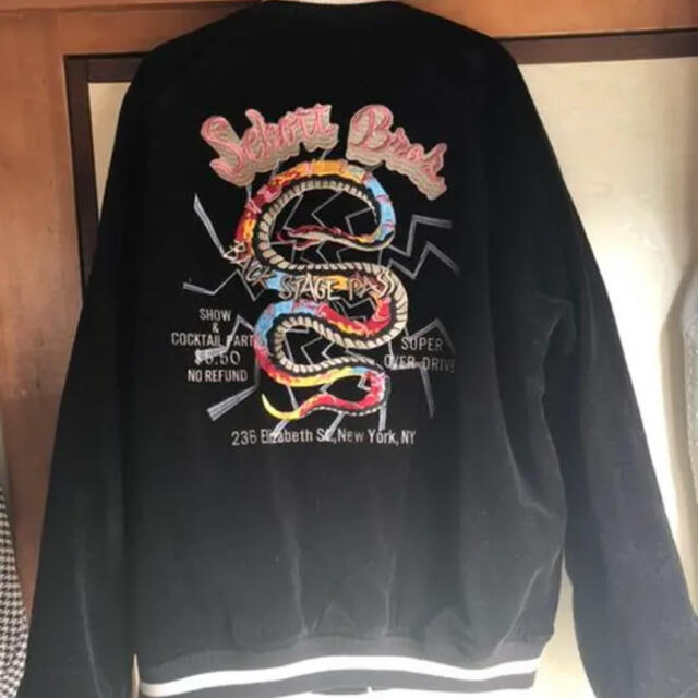 schott(ショット)のSchott JACKET メンズのジャケット/アウター(ブルゾン)の商品写真