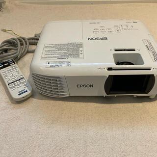 エプソン(EPSON)の Win winter 様専用 プロジェクター EH-TW650 (プロジェクター)