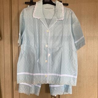 ツモリチサト(TSUMORI CHISATO)のツモリチサト パジャマ Lサイズ(パジャマ)