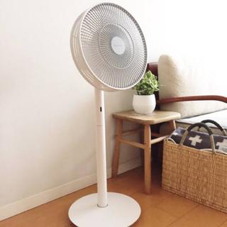 ムジルシリョウヒン(MUJI (無印良品))の無印良品 DC扇風機 MJ-EFDC3(扇風機)