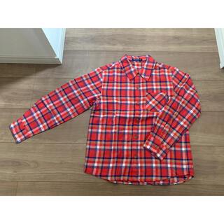 ムージョンジョン(mou jon jon)のmou jon jon シャツ 新品・未使用【値下げ】(Tシャツ/カットソー)