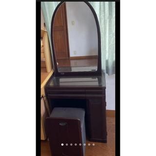 オオツカカグ(大塚家具)の鏡台 大塚家具 ドレッサー(ドレッサー/鏡台)