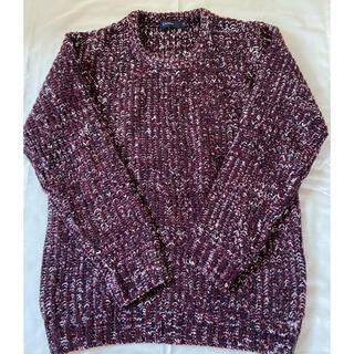 レイジブルー(RAGEBLUE)のRAGEBLUE ニット セーター Mサイズ(ニット/セーター)