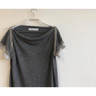 サカイラック(sacai luck)のsacai luck サカイトップス(Tシャツ(半袖/袖なし))