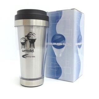 グッドイナフ(GOODENOUGH)の新品 G1950UNTOLD タンブラー 水筒 コップ 小物(その他)