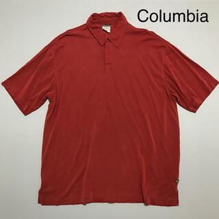 Columbia - Columbia コロンビア ポロシャツ メンズ XL