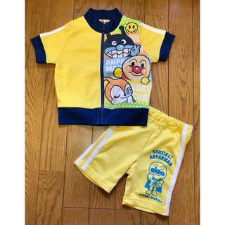 アンパンマン(アンパンマン)のアンパンマン  パーカー パンツ 80 2点(Tシャツ)