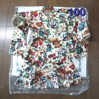 グラグラ(GrandGround)のふーみん様専用   Grand Grand Dreamu 浴衣 甚平 (甚平/浴衣)