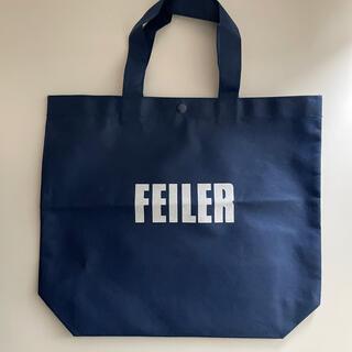 フェイラー(FEILER)のフェイラー 不織布 バッグ (トートバッグ)