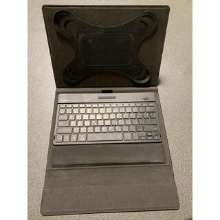 エレコム(ELECOM)のエレコム ELECOM Bluetooth ブルートゥース  キーボード カバー(PC周辺機器)