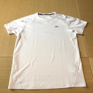 ティゴラ(TIGORA)の【古着】男の子用  Tシャツ TIGORA   サイズL(Tシャツ/カットソー(半袖/袖なし))
