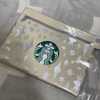 Starbucks Coffee - スターバックスホリデーポーチ2020