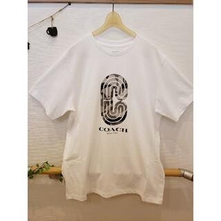 コーチ(COACH)のCOACH メンズTシャツ(Tシャツ/カットソー(半袖/袖なし))