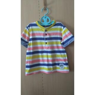 ムージョンジョン(mou jon jon)のmoujonjon Tシャツ130(Tシャツ/カットソー)