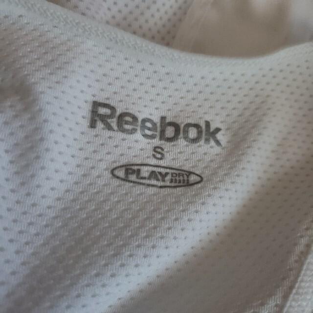 Reebok(リーボック)のReebok TAIKAN タンクトップ スポーツ/アウトドアのトレーニング/エクササイズ(トレーニング用品)の商品写真