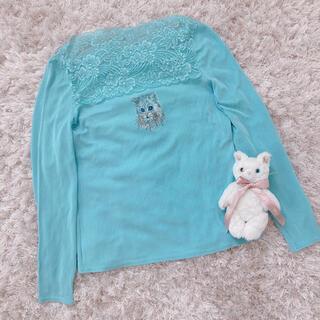 EDIT.FOR LULU - 今週限定 twinkle cat tops