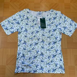 ローラアシュレイ(LAURA ASHLEY)の新品 ローラアシュレイTシャツ(Tシャツ(半袖/袖なし))