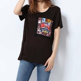 デシグアル(DESIGUAL)のデシグアル Desigual Tシャツ👕【エリック様専用】(Tシャツ(半袖/袖なし))