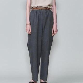 BEAUTY&YOUTH UNITED ARROWS - Roku 6 JACQUARD GOMU PANTS パンツ
