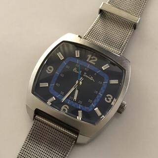 ポールスミス(Paul Smith)のポールスミス自動巻アナログウォッチ(腕時計(アナログ))