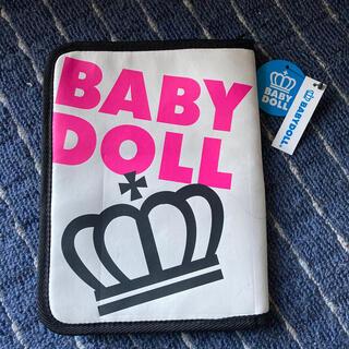 ベビードール(BABYDOLL)のBABYDOLE 母子手帳ケース(母子手帳ケース)