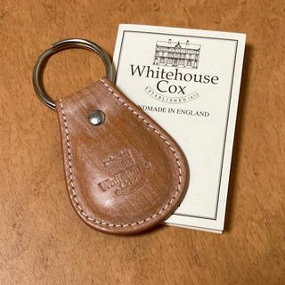 ホワイトハウスコックス(WHITEHOUSE COX)のホワイトハウスコックス キーホルダー(キーホルダー)