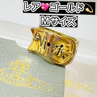 ヴィヴィアンウエストウッド(Vivienne Westwood)のviviennewestwood 旧型 ベルトリング 初期 レア 廃盤(リング(指輪))