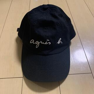agnes b. - agnes.b キャップ