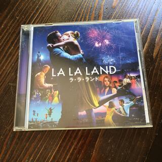 ラ・ラ・ランド(オリジナル・サウンドトラック)(映画音楽)