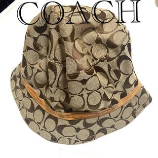 コーチ(COACH)のCOACH バケットハット(ハット)