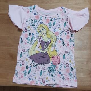 Disney - ディズニー ラプンツェル Tシャツ 125cm-135cm
