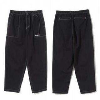 グラミチ(GRAMICCI)の新品 XLARGE GRAMICCI RESORT PANTS BLACK L(チノパン)