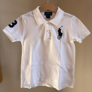 POLO RALPH LAUREN - ラルフローレン ポロシャツ 3T