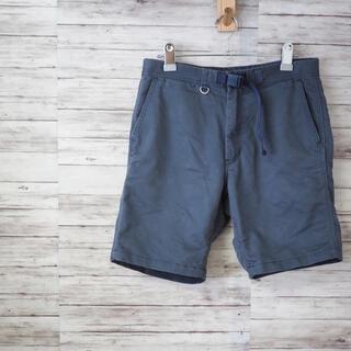 ザノースフェイス(THE NORTH FACE)のTNF PURPLE LABEL Coolmax Twill Shorts(ショートパンツ)