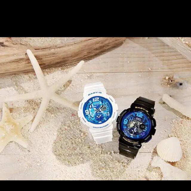 Baby-G(ベビージー)のCASIO BABY-G 腕 時計 BGA-190GL-1BJF メンズの時計(腕時計(デジタル))の商品写真