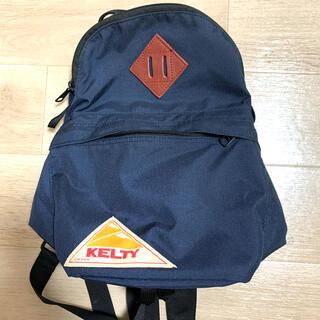 ケルティ(KELTY)のケルティ リュック ミニ(リュック/バックパック)
