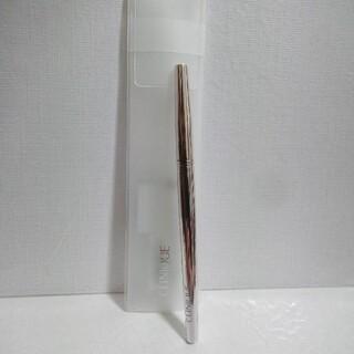 クリニーク(CLINIQUE)の【送料込み】クリニーク リップブラシ 筆(ブラシ・チップ)
