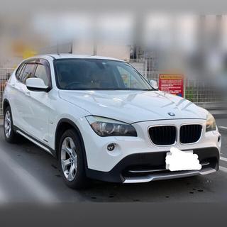 BMW - BMW X1 s drive