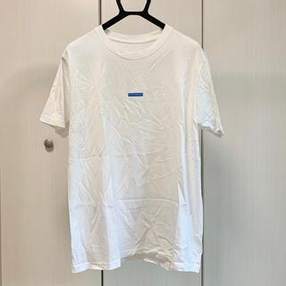 サカイ(sacai)の激レア sacai✖︎fragment✖︎colette コラボTシャツ(Tシャツ/カットソー(半袖/袖なし))