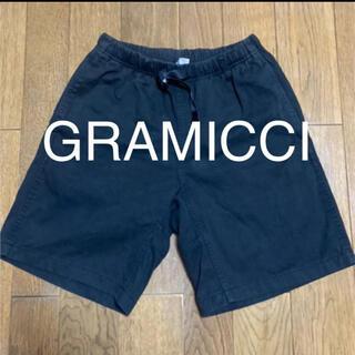 GRAMICCI - 【GRAMICCI 】 パンツ Sサイズ(日本サイズM) ブラック