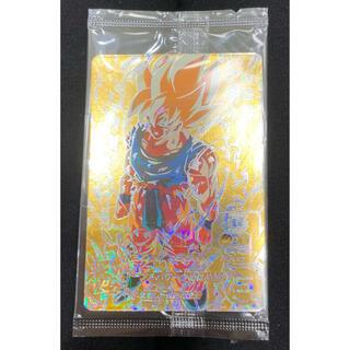 ドラゴンボール(ドラゴンボール)のスーパードラゴンボールヒーローズ孫悟空 bm3-sec2(シングルカード)