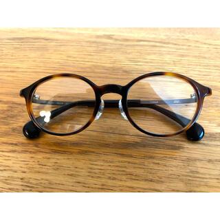 フォーナインズ(999.9)の999.9 CNPM -10 45サイズ 2808 デミ×ブラウンマット(サングラス/メガネ)