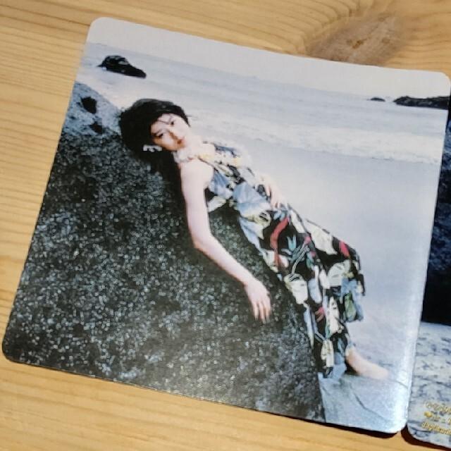 遊佐未森 アルヒハレノヒ CD エンタメ/ホビーのCD(ポップス/ロック(邦楽))の商品写真