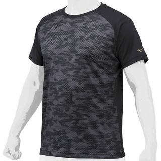 MIZUNO - 【30%OFF限定品】ミズノプロ KUGEKI Tシャツ ブラック M