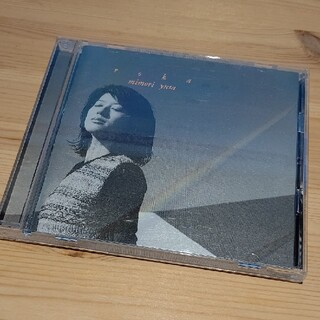 遊佐未森 ロカ CD(ポップス/ロック(邦楽))