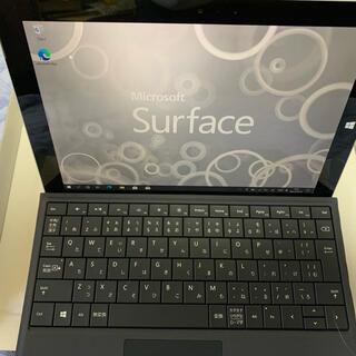 Microsoft - surface 3 4GB 128GB 専用キーボード付属
