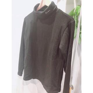 ディオール(Dior)のDior タートルネックセーター(ニット/セーター)