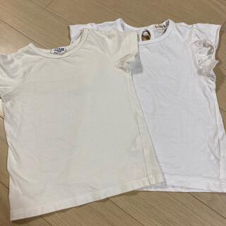 ブリーズ(BREEZE)のTシャツ2枚(Tシャツ/カットソー)