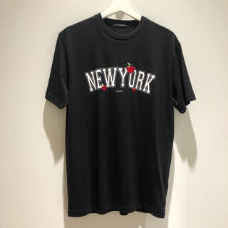 スタンプドエルエー(Stampd' LA)のSTAMPD Sサイズ NEWYORK S-M2599TE 新品未使用です!(Tシャツ/カットソー(半袖/袖なし))
