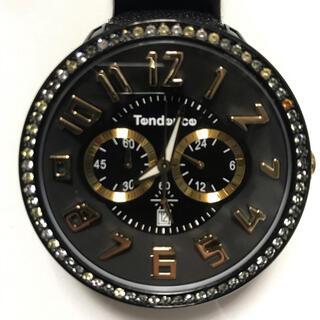 テンデンス 腕時計 限定品